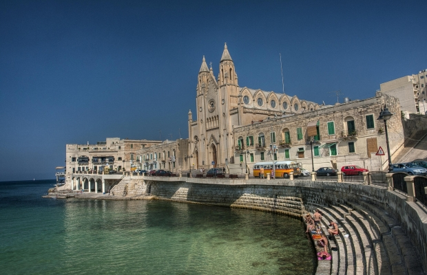 HAVE YOU CONSIDERED MALTA AS YOUR NEXT DESTINATION?