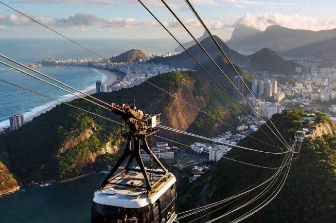 BRAZIL CONSULATE LEGALIZATION