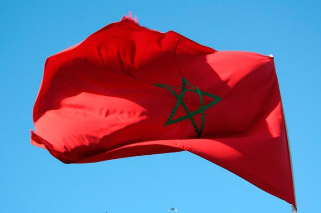MOROCCO JOINS HAGUE CONVENTION