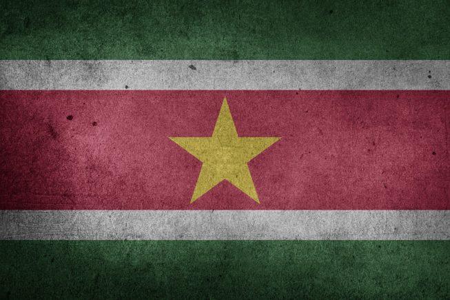 Suriname Apostille Services