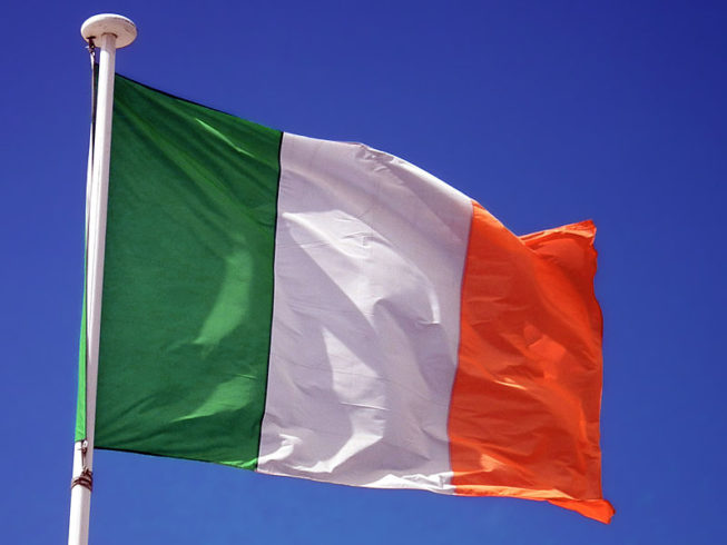 Ireland Apostille Services
