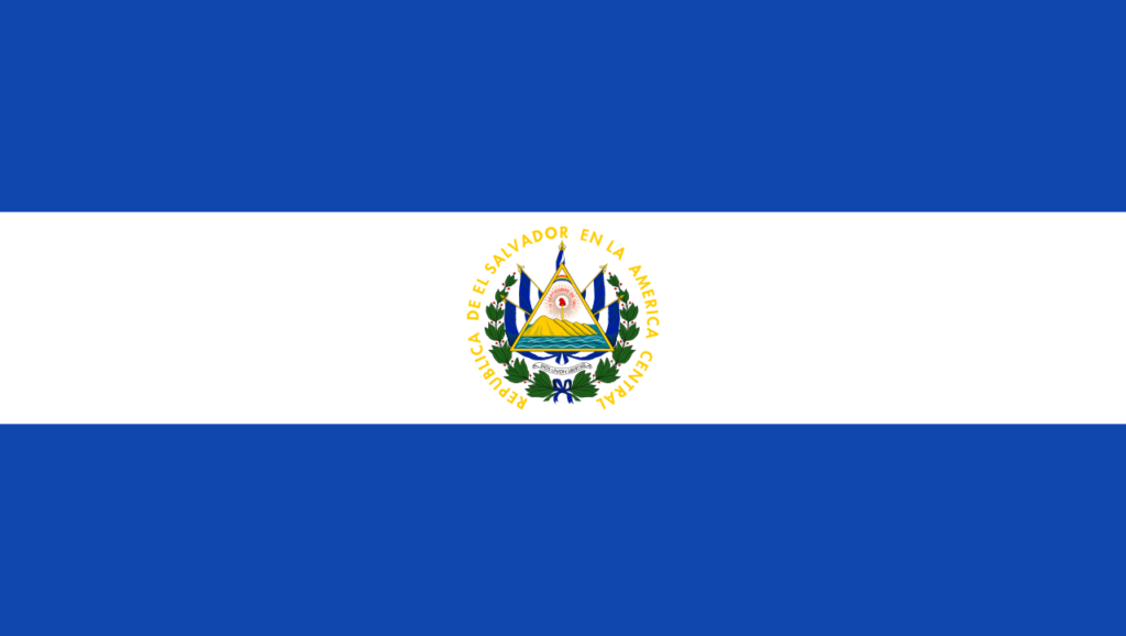 El Salvador Apostille Services