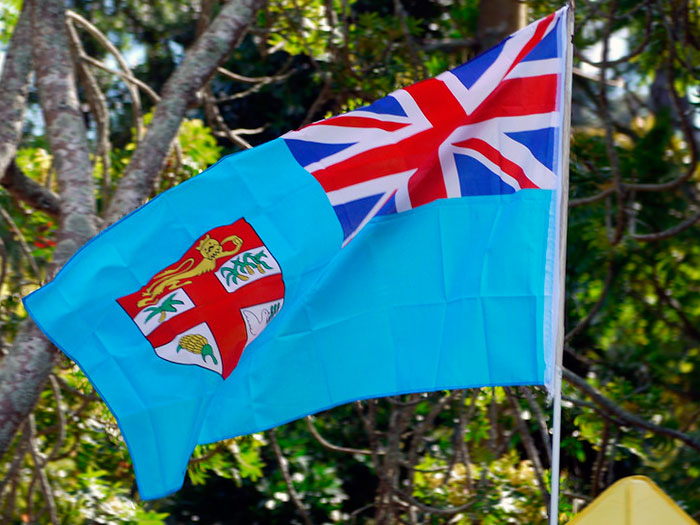 Fiji Apostille Services