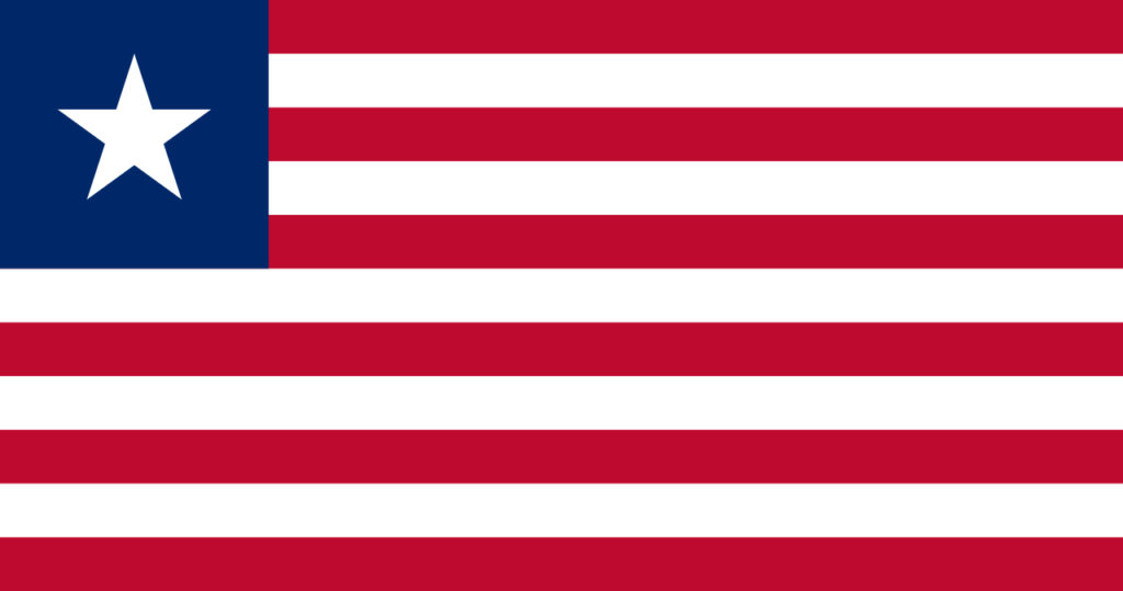 Liberia Apostille Services